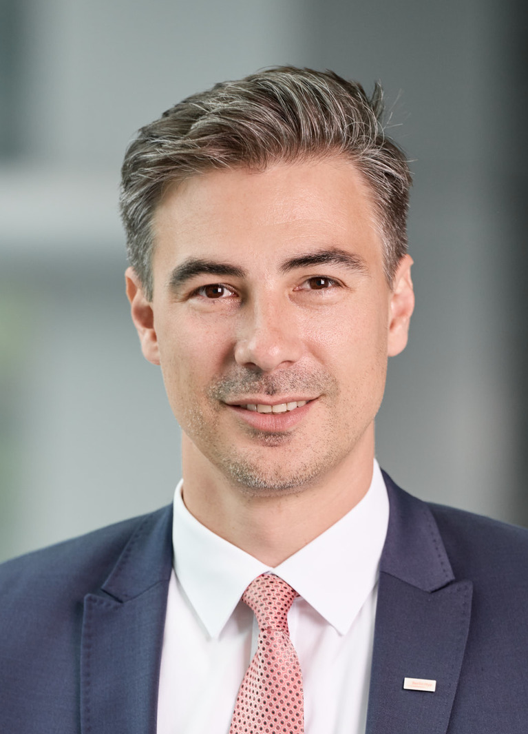 Andreas Grießinger.