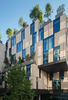 Quelle: ingenhoven architects/HG Esch; Urheber HG Esch