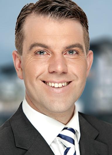 Gert Riegel.