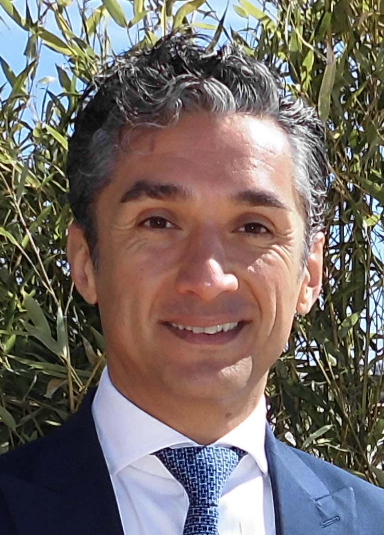 José Martínez.