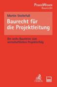 Baurecht für die Projektleitung