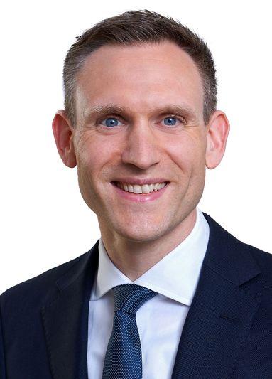 Markus Kullmann.
