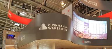 Das Maklerhaus Cushman & Wakefield will stärker vom Boom bei Logistikimmobilien profitieren.
