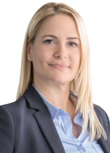 Sabine Schillinger-Köhne, Head of HR Business Partnering & Operations bei Patrizia.