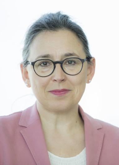 Daniela Albrecht.