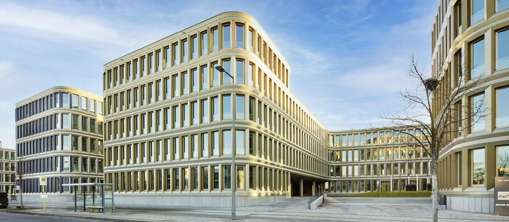 Quelle: Gartenstadt Berlin-Adlershof GmbH & Co. KG, Urheber: Michael Jungblut