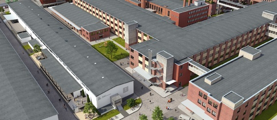 Quelle: Justus Grose Real Estate GmbH