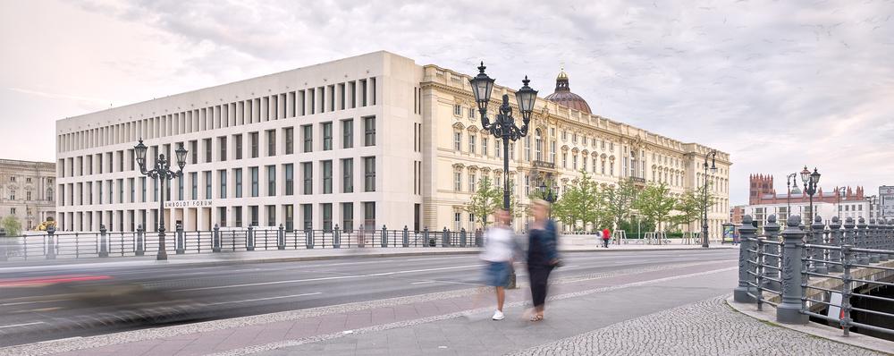 Quelle: Stiftung Humboldt Forum im Berliner Schloss, Urheber: Alexander Schippel