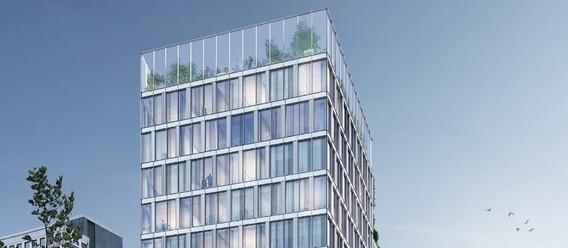 Quelle: DWI Gruppe, Urheber: Architekturbüro Büning Rein