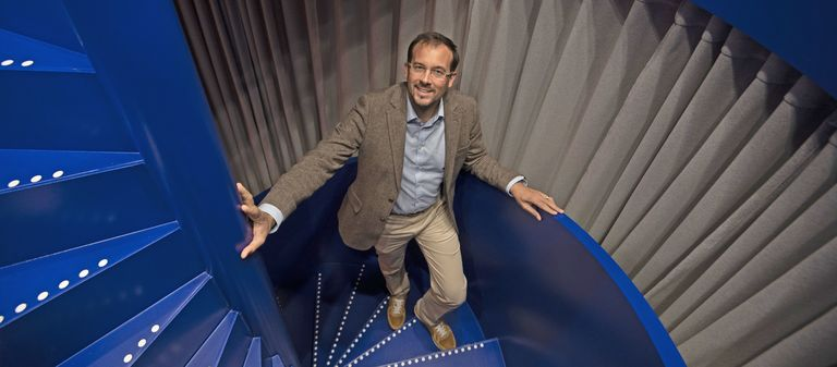 Dreso-Vorstandssprecher Steffen Szeidl will mit Real Blue ESG-Fonds für Institutionelle auflegen.