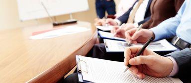 Hausverwalter müssen bald eine Zertifizierung nachweisen können.