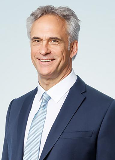 Martin A. Müller