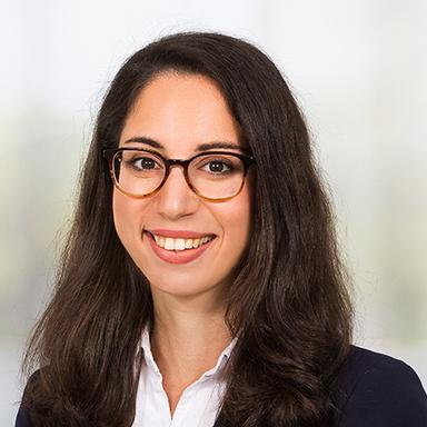 Jennifer Güleryüz.