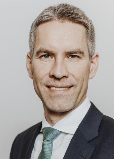 Christoph Gerlinger.