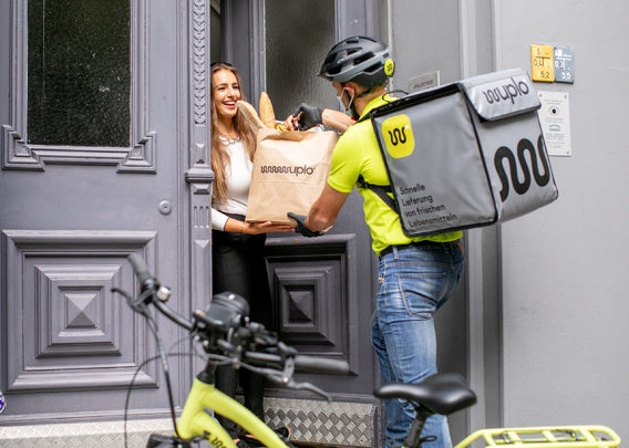 Quelle: First Mile Delivery Solutions GmbH