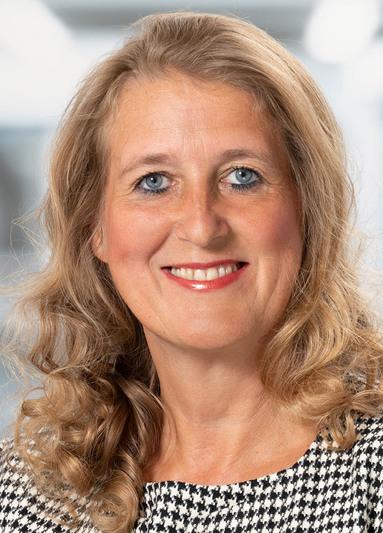 Martina Steffen.
