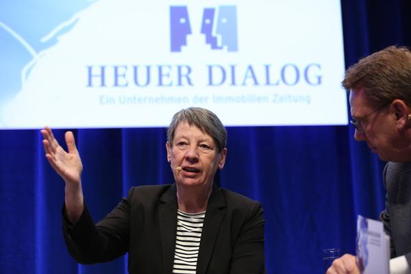 Quelle: Heuer Dialog Urheber: Alexander Sell Fotografie
