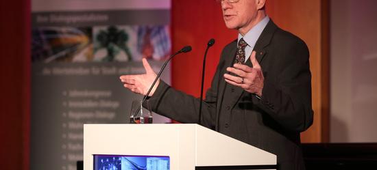Prof. Dr. Norbert Lammert QUO VADIS 2017 10796