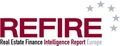Bild: REFIRE Real Estate Finance Inteligence Report Europe