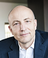 Dieter Blocher,Founder und CEO,Blocher Partners