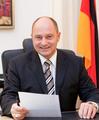 Rainer Bomba,Staatssekretär,Bundesministerium für Verkehr und digitale Infrastruktur