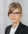 """Susanne Hügel,Co-Autorin der Studie """"Innovationsbarometer der Immobilienwirtschaft"""", EBS Business School"""