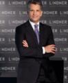 Otto Lindner,Vorstand,Lindner Hotels Aktiengesellschaft