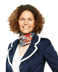 Sandra Ludwig, National Director, Head of Retail Investment Germany