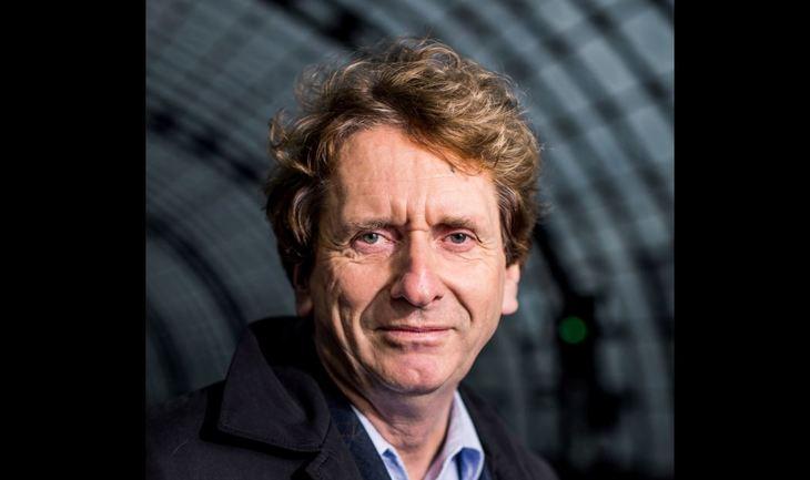 Prof. Dr. Michael Braungart
