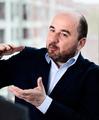 Reinhard Patzschke,Gründer und Geschäftsführender Gesellschafter,ReValue Holding GmbH