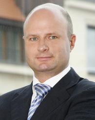 Stefan Sachse Bild: BNP Paribas Real Estate GmbH