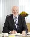 Edmund Schaaf,Bürgermeister der Verbandsgemeinde Montabaur