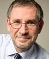 """Ulrich Glauche,Vorstandsmitglied buildingSMART, Leiter Arbeitskreis """"BIM im FM"""" und Leiter FM-Beratung und -Begutachtung,Rödl & Partner GbR"""