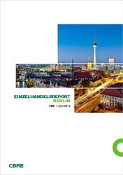 EINZELHANDELSREPORT BERLIN CBRE I JUNI PDF